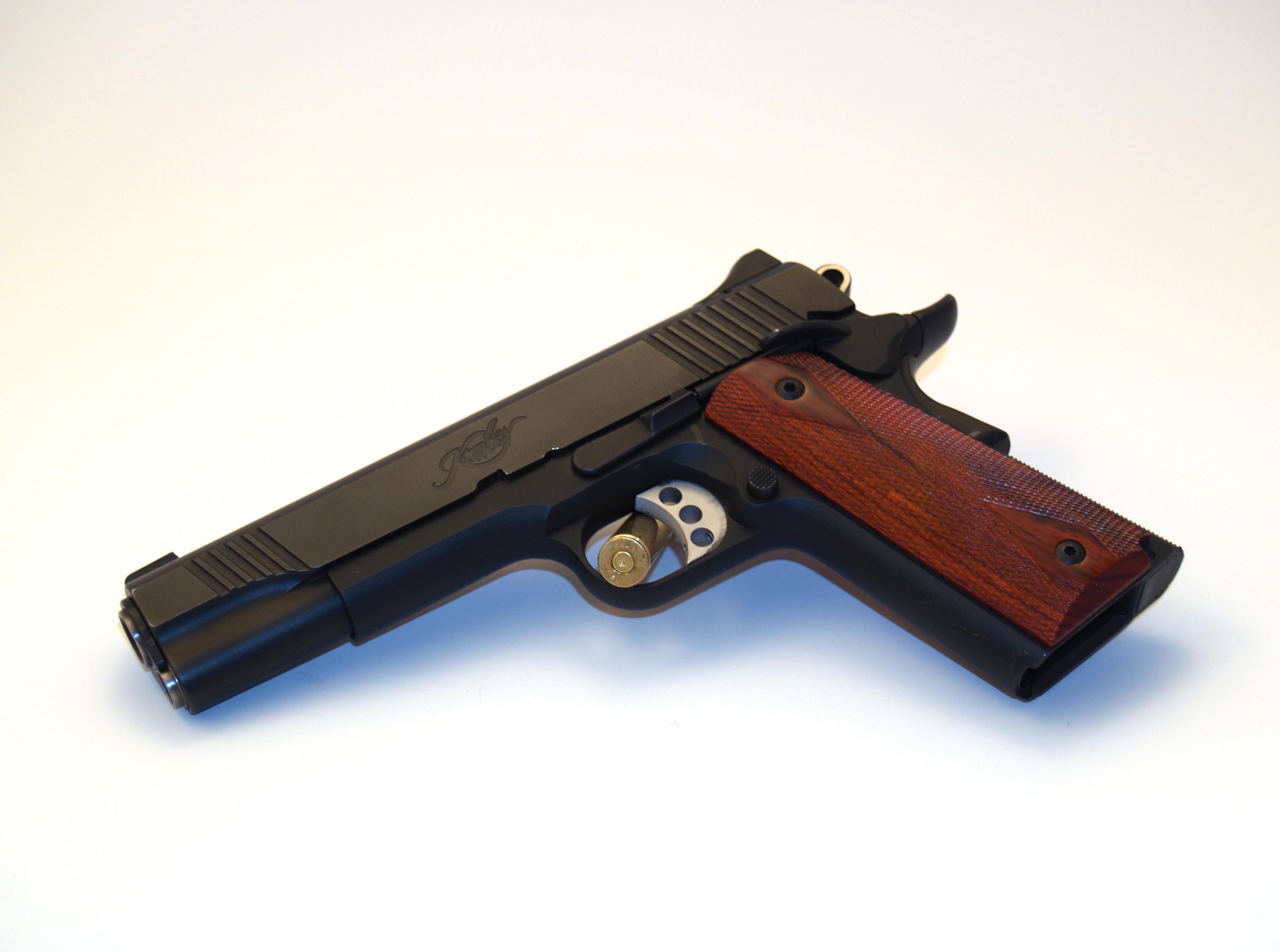 Colt .vs. Kimber .vs. Sig? - 1911 Forum