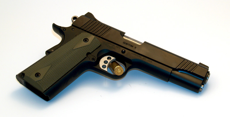 Kimber Custom II - 1911 Forum