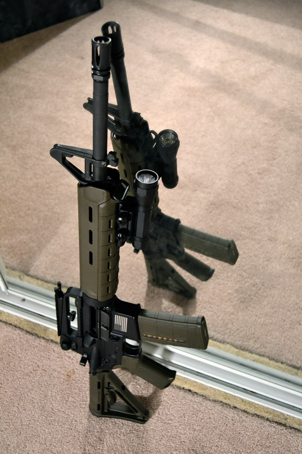 Hunting with the AR-15 Platform - AR-15 Discussion