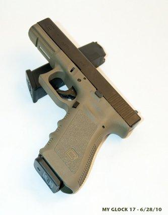 Glock 17 - Glock Forum